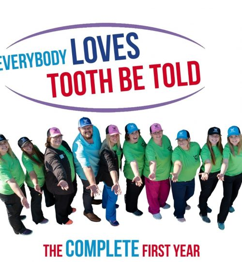 Everybody Loves Tooth Be Told